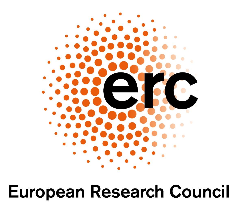 European research council ERC